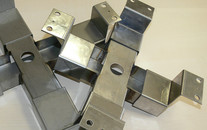 Business unit stainless steel components