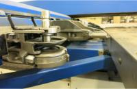 Production center Niederschönenfeld machine equipment