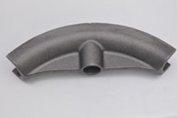 Cast iron components references bending formers