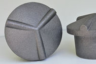 Cast iron components references rockpoints