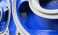 Gusstechnik Lackierung und Beschichtung Endprodukt