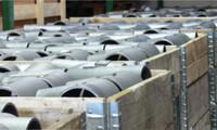 Gusskomponenten Leistungen Logistikmanagement