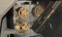 Gusstechnik Formhertsellung Produkt