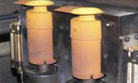 Gusstechnik Kernherstellung Produktion