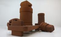Gusstechnik Kernherstellung Endprodukt