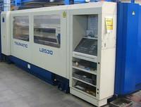 Maschinenpark Lasern Trumpf Trumatic L2530 / Co2