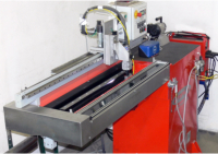 Longitudinal seam welding / Fronius - Elena ll Schnelldorfer