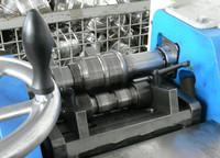 Machine equipment forming
