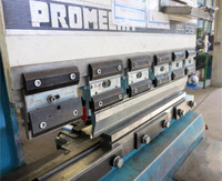 Machine equipment forming / edging Promecam / RG 50-20