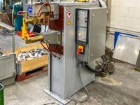 Machine equipment welding spot welding machinePL 100EH Dalex