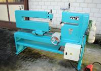 Machine equipment cutting Plate shear Amada GPN 425 circle cutter